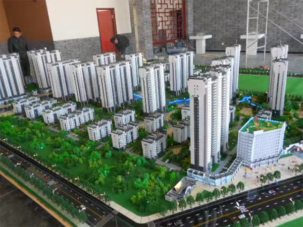 河北建筑模型制作