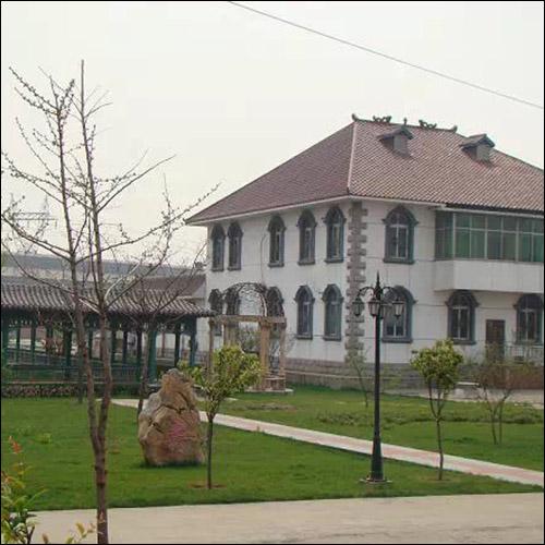 滦县养老院