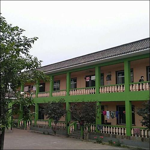 唐山老年公寓