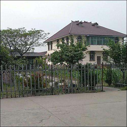 唐山古冶附近的养老院