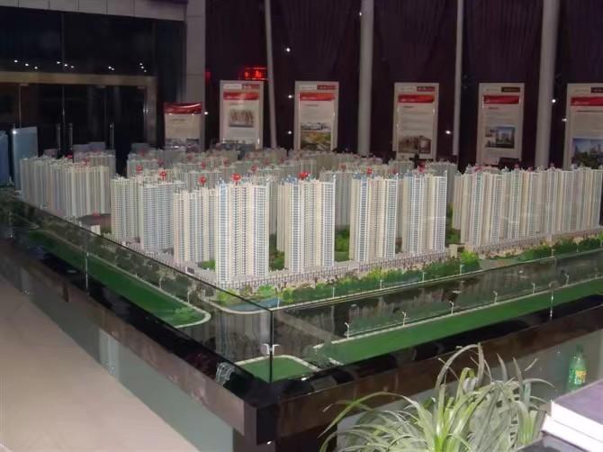 河北建筑沙盘制作公司