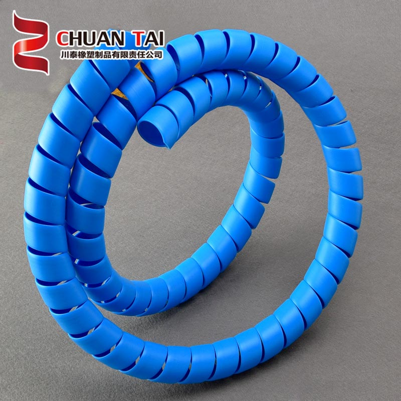 河北塑料油管保护套