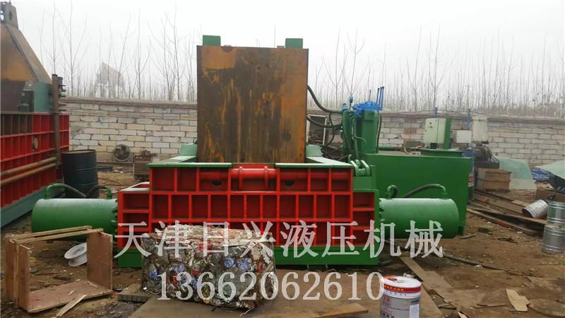 内蒙古液压金属打包机