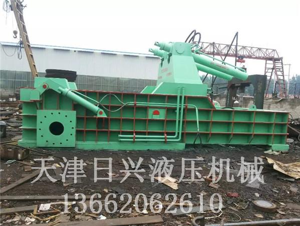大型金属压块机生产厂