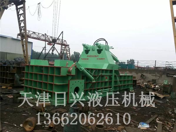 金属液压打包机生产厂