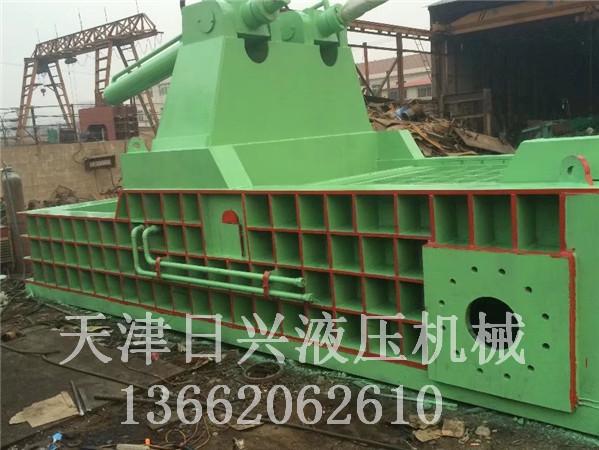 大型液压金属压块机厂