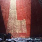 AL901电厂冷却塔内壁耐酸碱防腐涂料 冷却塔防腐防水瓷釉涂料 华能电厂冷却塔防腐涂料