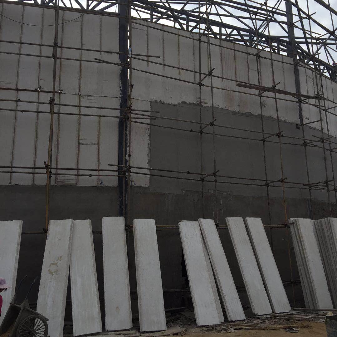 SGK绿色环保隔墙板,昆