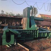 唐山废铁打包机