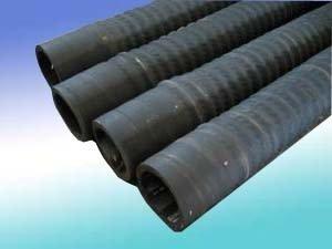 钢丝骨架橡胶管