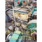 唐山废旧电炉