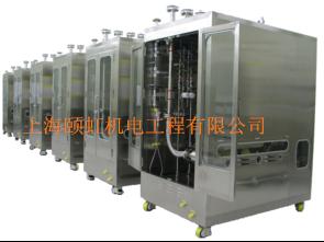 化学品输送系统-集中供液系统