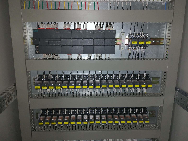石家庄PLC控制柜