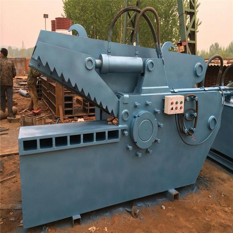 唐山金属剪切机
