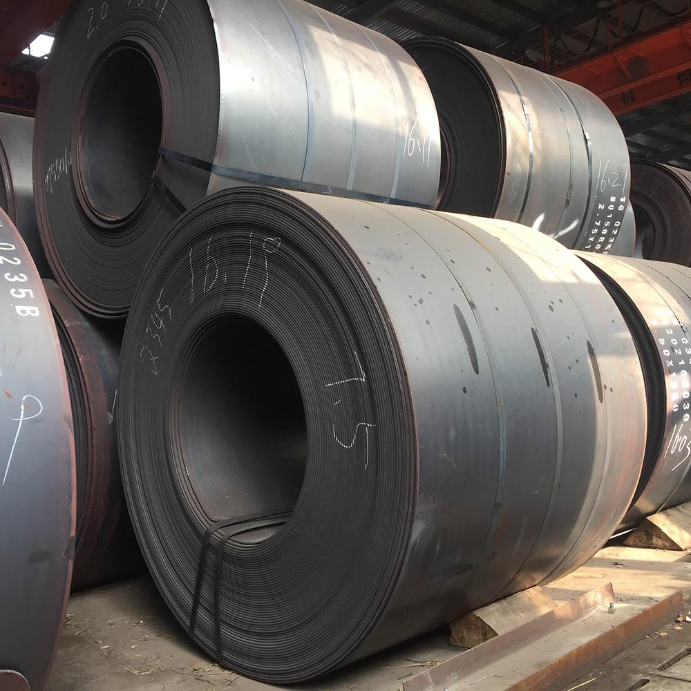 宏玺盛贸易-热轧厂