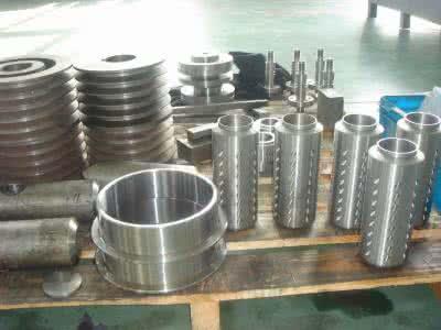 杭州精密零部件加工厂