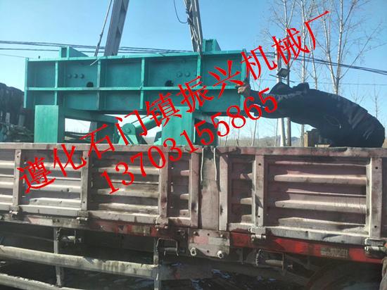 天津钢筋切断机生产厂
