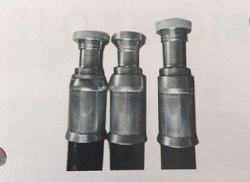 云南高压油管