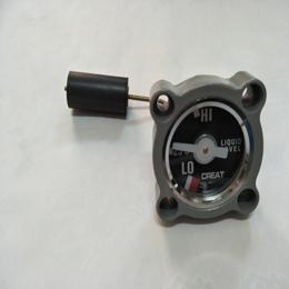 变压器箱式油位计/衡