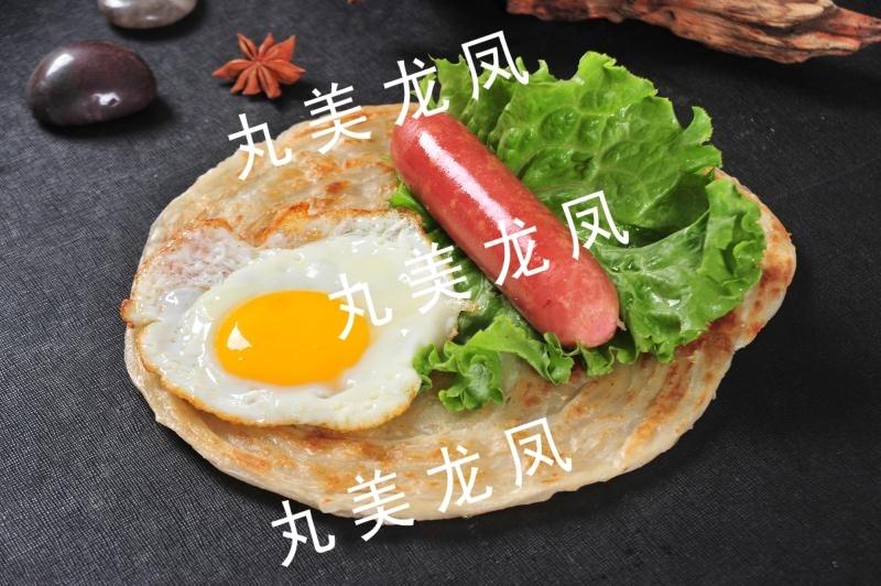 沈阳手抓饼|沈阳关东