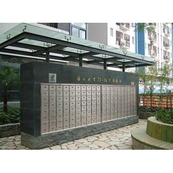邮政信报箱