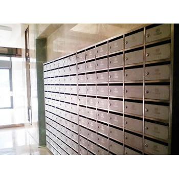 铸铝高级信箱