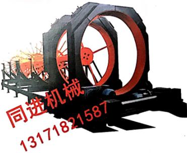 秦皇岛钢筋滚笼机厂家