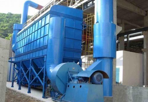 卢龙脉冲除尘器生产厂