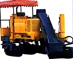 GZD型全自动路缘石滑