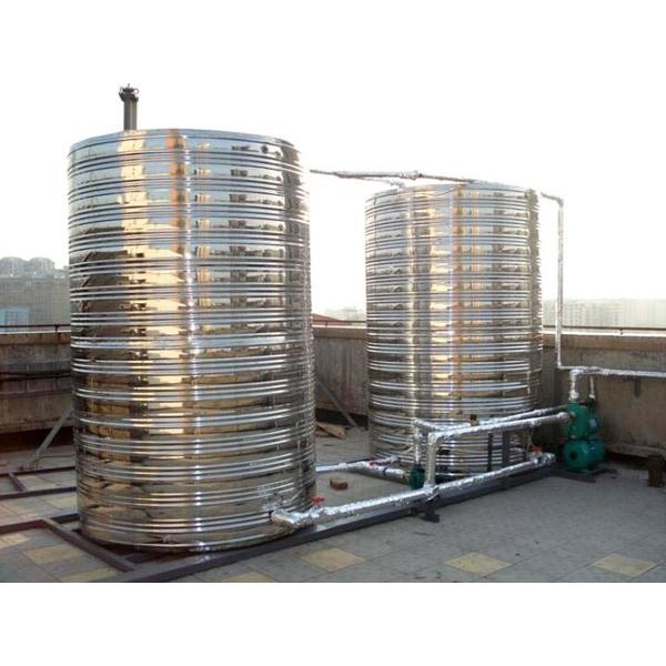 不锈钢保温水箱04