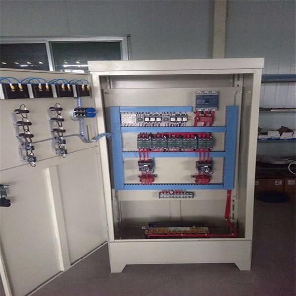 唐山供热控制系统