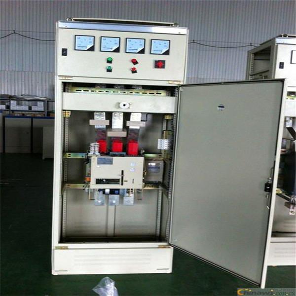 唐山自动化控制系统