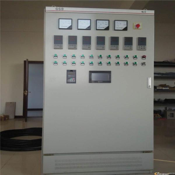 唐山自动化供热系统13