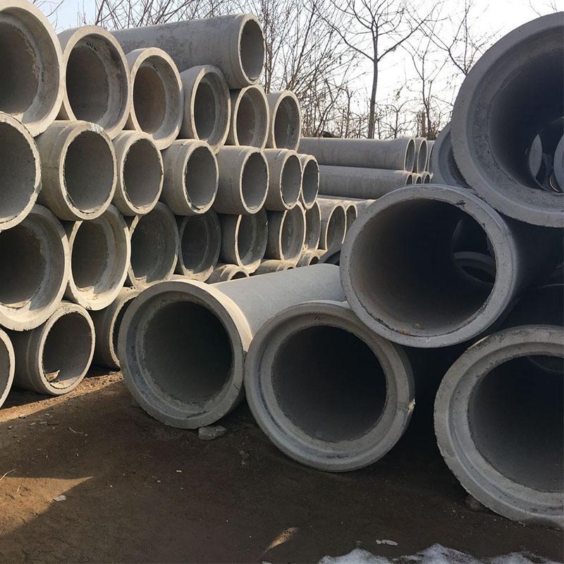 郑州水泥管厂家