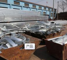 唐山热镀锌加工厂