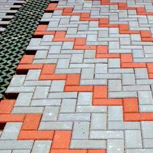 唐山便道磚