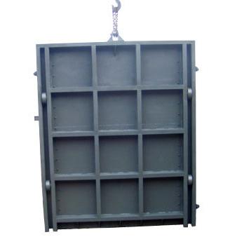 钢制闸门(1)