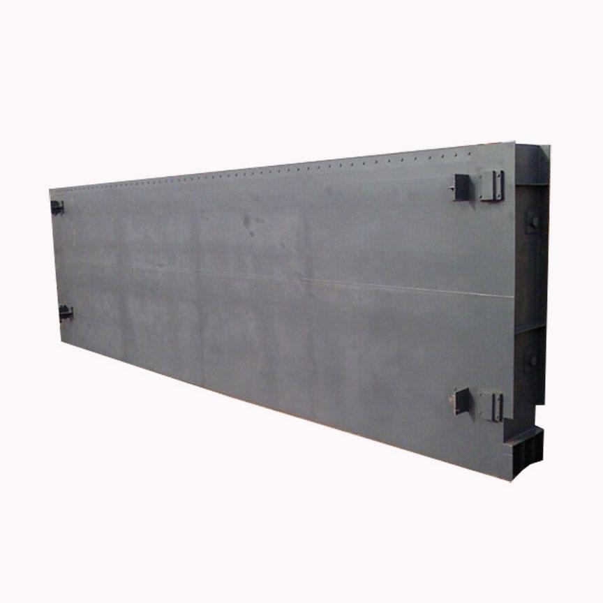 钢制闸门(11)