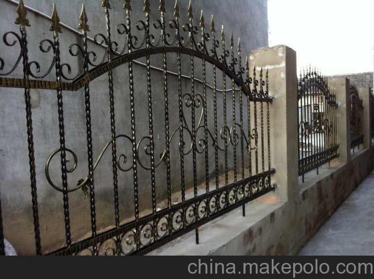 铁艺机械设备,铁艺护栏