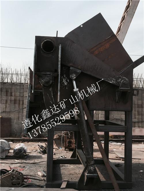废铁破碎机