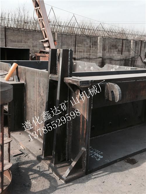 废钢破碎机配件