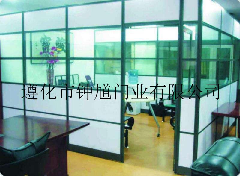 钟馗门业防火玻璃|防火玻璃种类有哪些|唐山防火玻璃加工