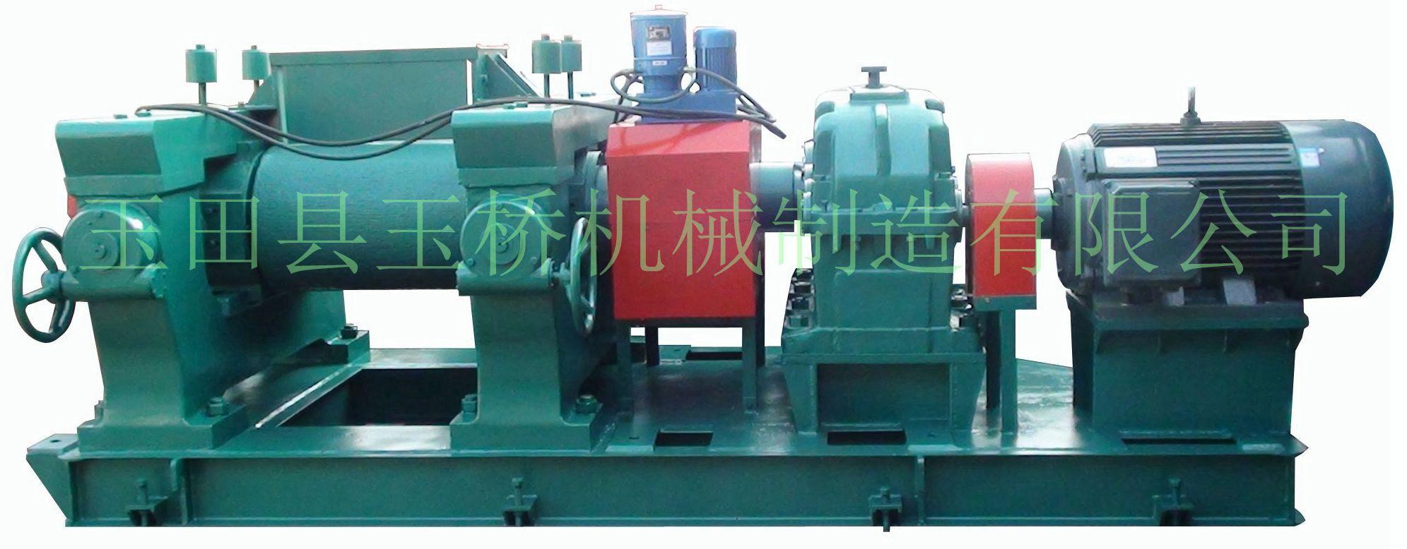 唐山橡胶机械