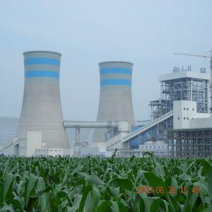 滨州市电厂冷却塔专用耐酸防水涂料  凉水塔防腐工程 冷却塔内壁防腐涂料