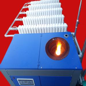 生物质炊事采暖炉厂家