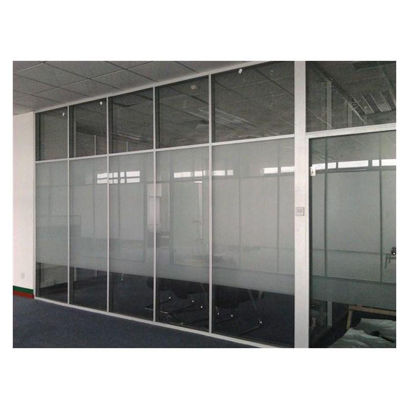 单玻璃隔断