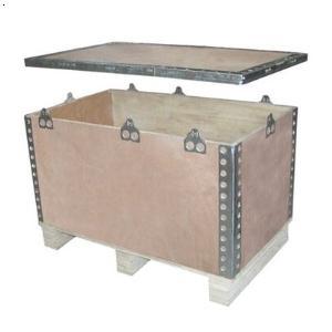 唐山包装箱