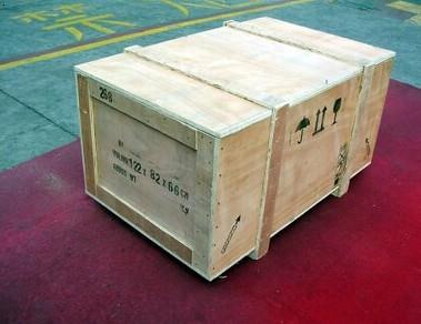 唐山出口包装箱