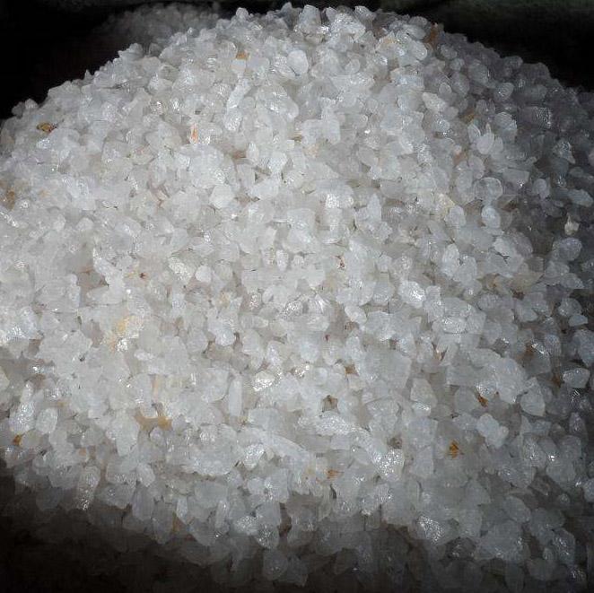 铸造用石英砂