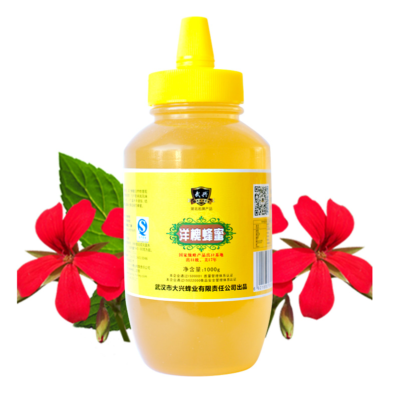 1000g洋槐蜂蜜